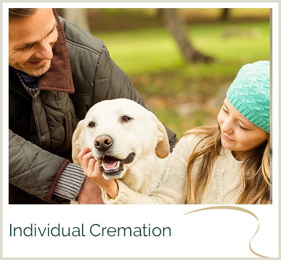 Individual Cremation